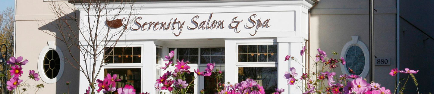 Serenity Salon Spa Chesterton In